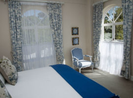 Manor House Suites & Rooms: Garden views