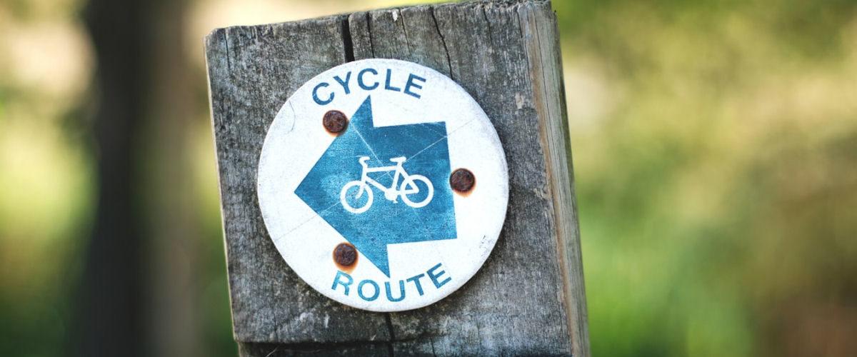 Cycling and MTB in Knysna
