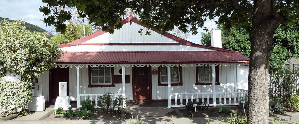 Culture and history of Knysna